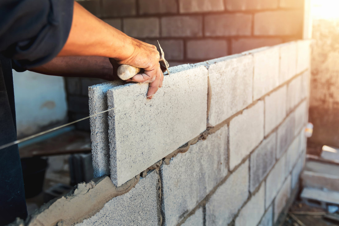 3 Building Materials That Do Not Require Termite Control