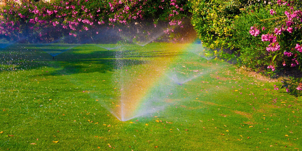 3 Ways Your Irrigation System Can Be Experienced But Not Seen