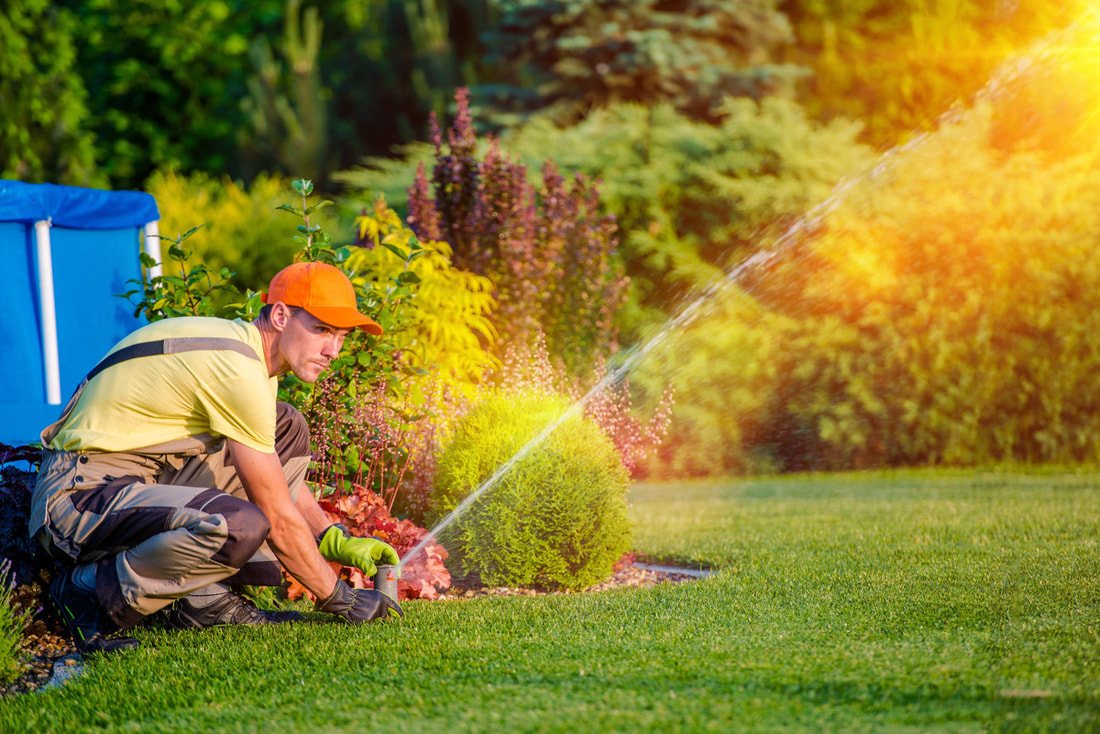 Do You Know How To Winterize Your Sprinkler System?