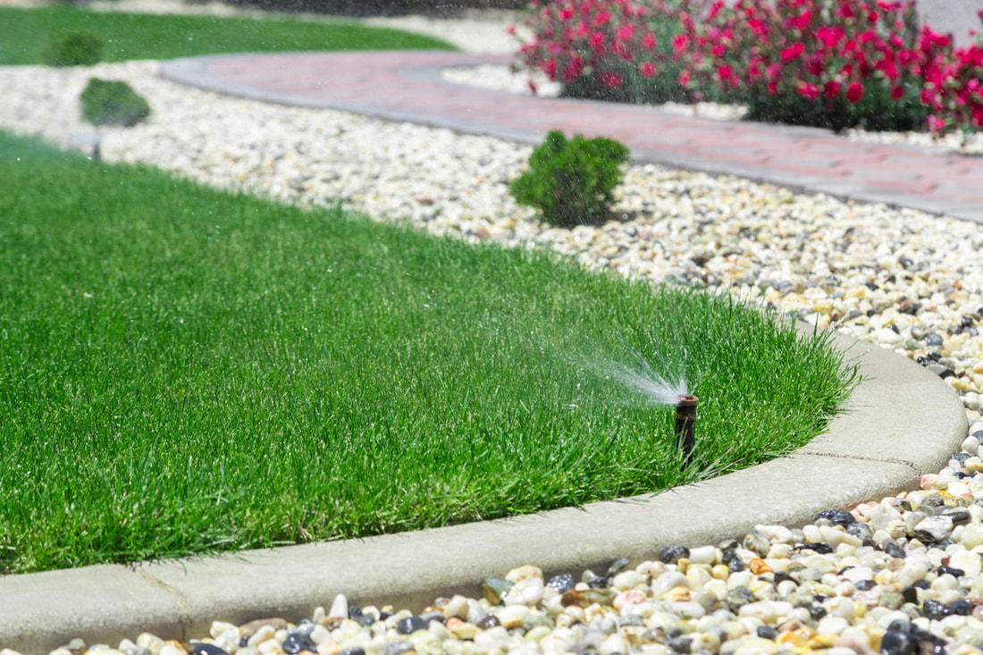 Lawn Care That Enhances Your Holiday Curb Appeal