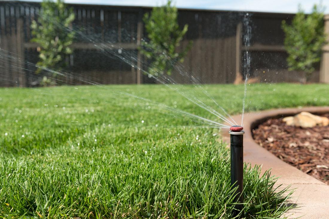 The Risks of Having A Broken Irrigation System