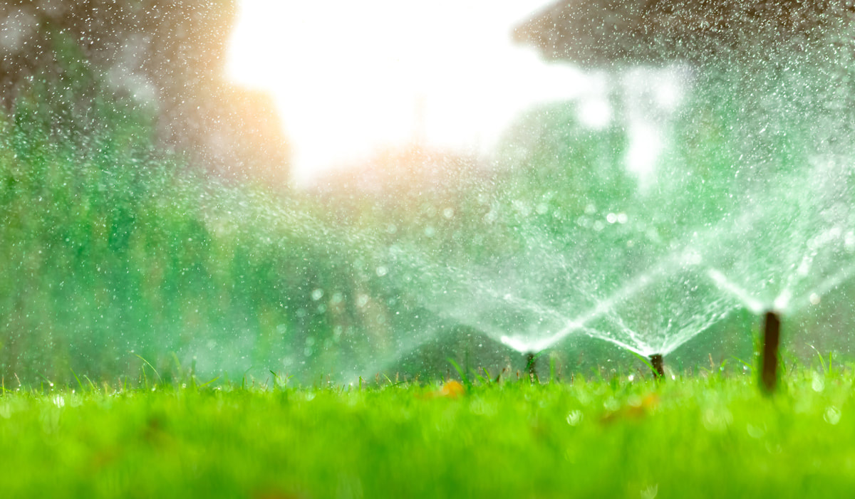 What You Want To Know About Smart Irrigation
